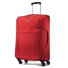 "Savor 25"" Spinner Expandable Suitcase"