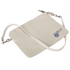 PAA Document Shoulder Bag