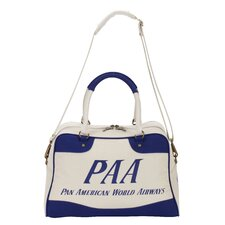 "PAA Presidential 9"" Carry-On Duffel"