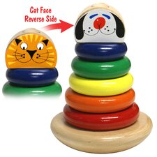 <strong>Holgate Toys</strong> Rocky Cat and Dog