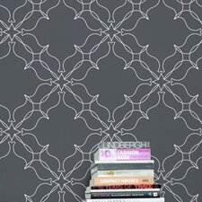 <strong>Aimee Wilder Designs</strong> Loops Wallpaper Sample