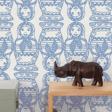 <strong>Aimee Wilder Designs</strong> Maatuska Wallpaper
