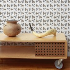 <strong>Aimee Wilder Designs</strong> Sumo Wallpaper