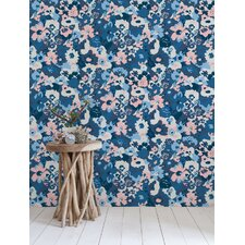 Wildflower Wallpaper (Set of 2)