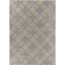 Aimee Wilder Gray Area Rug