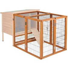 Premium Rabbit Run - Large