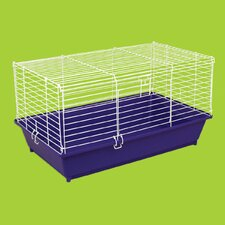 "Home Sweet Home 28"" Small Animal Cage"