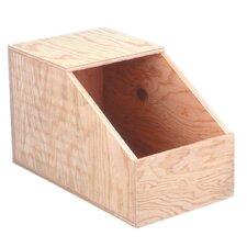 Wood Nesting Box - Large