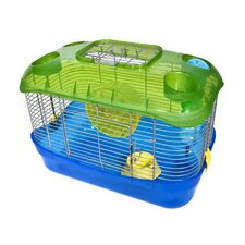 Critter Universe Eco Small Animal Cage