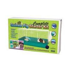 <strong>Ware Mfg</strong> Home Sweet FM Browns Guinea Pig Starter Kit