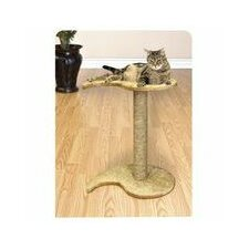 Kitty Curve Scratching Post