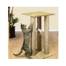 Stretch-N-Scratch Scratching Post