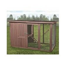 <strong>Ware Mfg</strong> Chick N Cottage Chicken Coop