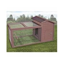 Hen Hut Chicken Coop