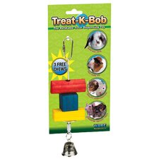 Treat-K-Bob Pet Treat Dispenser