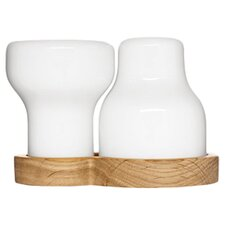Fix Salt and Pepper Set
