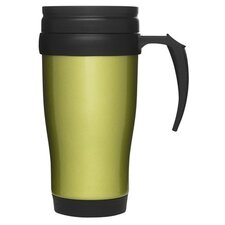 Car Mug in Green