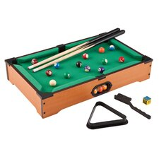 2' Table Top Pool Table