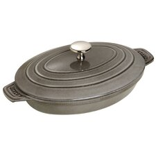 1-Qt. Oval Dutch Oven