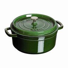 Round Dutch Oven