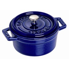 7-qt. Round Dutch Oven