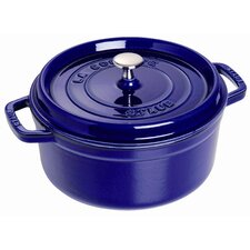 4-Qt. Round Dutch Oven
