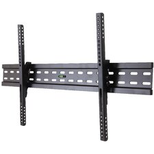 "<strong>Level Mount</strong> Ultra Slim Pan/Tilt T.V. Mount in Size 34.3"" H x 31.9"" W x 0.5"" D"