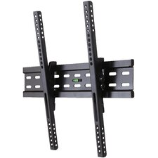 "Ultra Slim Pan/Tilt T.V. Mount in Size 15.8"" H x 16.1"" W x 0.5"" D"