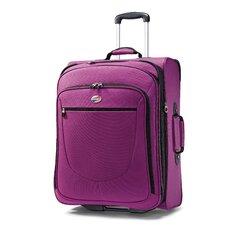 """Splash 25"""" Upright Suitcase"""