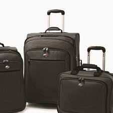 "Splash 29"" Upright Suitcases"