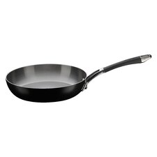 24 cm Hard Anodized French Skillet Frying Pan
