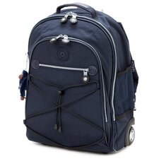 "Sausalito 18"" Wheeled Backpack"