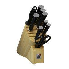 Kaizen 10 Piece Knife Block Set