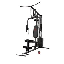100 lb. Single Stack Home Gym