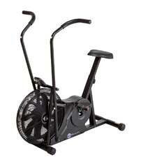 Fan Upright Bike