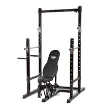 Marcy Pro Power Rack