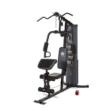 150 lb. Stack Home Gym with Shroud