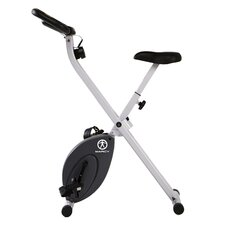 Foldable Upright Bike