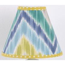 Zebra Romp Lamp Shade