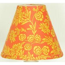 "9"" Zumba Cotton Empire Lamp Shade"