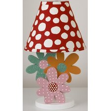 Lizzie Decorator Table Lamp