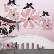 <strong>Cotton Tale</strong> Girly Wall Art