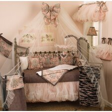 Nightingale 7 Piece Crib Bedding Set