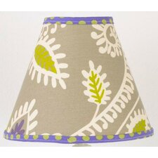 Periwinkle Lamp Shade