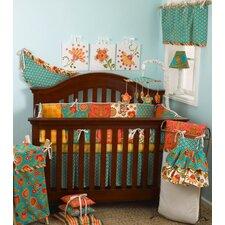 Gypsy 10 Piece Crib Bedding Set