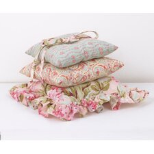 Tea Party 3 Piece Pillow Pack