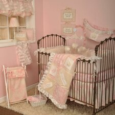 Heaven Sent Girl 8 Piece Bedding Set