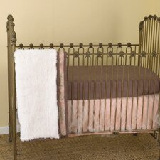 <strong>Cotton Tale</strong> Nightingale 3 Piece Crib Bedding Set