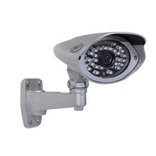 Outdoor Security Cameras with IR Cut filter, 600TVL, 38IR LED