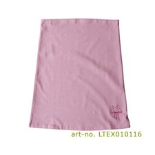 Belly Band in Rose Straight